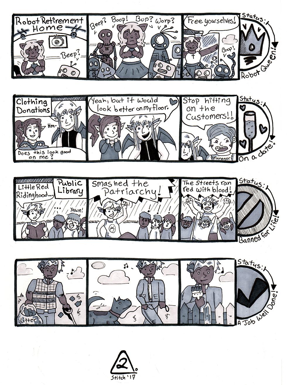 Guest Comic: Public Service – 2