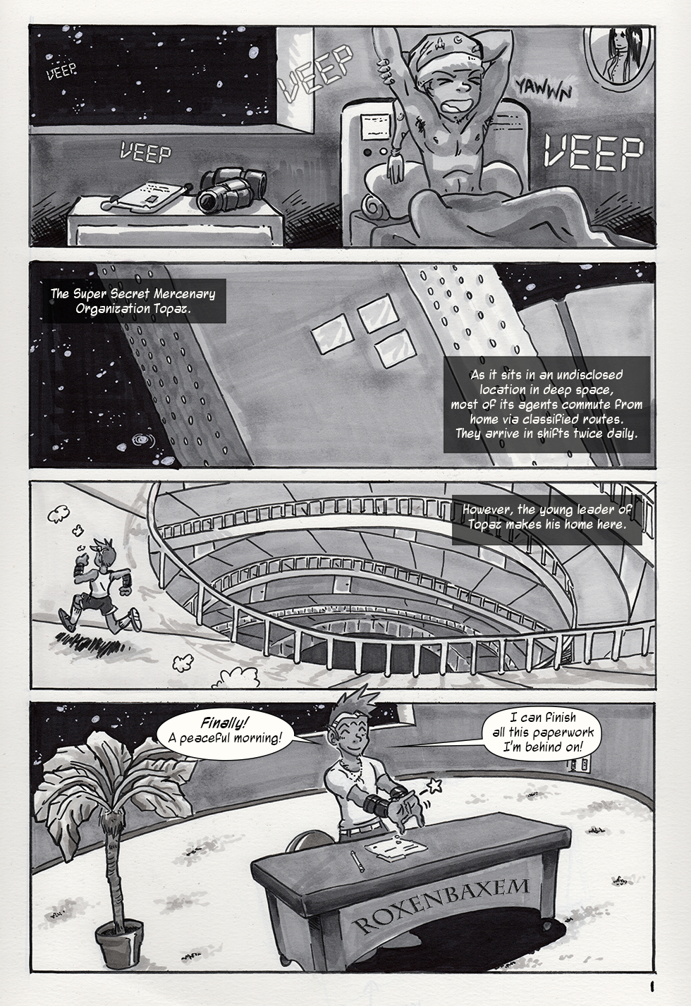 Chapter 2: Page 1